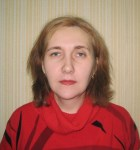 Ковалева Елена Сергеевна : Старший инстуктор-методист