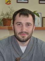 Вертохвостов Константин Александрович : Специалист по охране труда