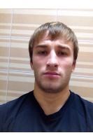 Ивашко Илья Васильевич : Тренер-преподаватель по вольной борьбе