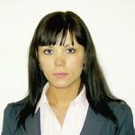 Нинева Кристина Александровна : Инструктор-методист ФСО