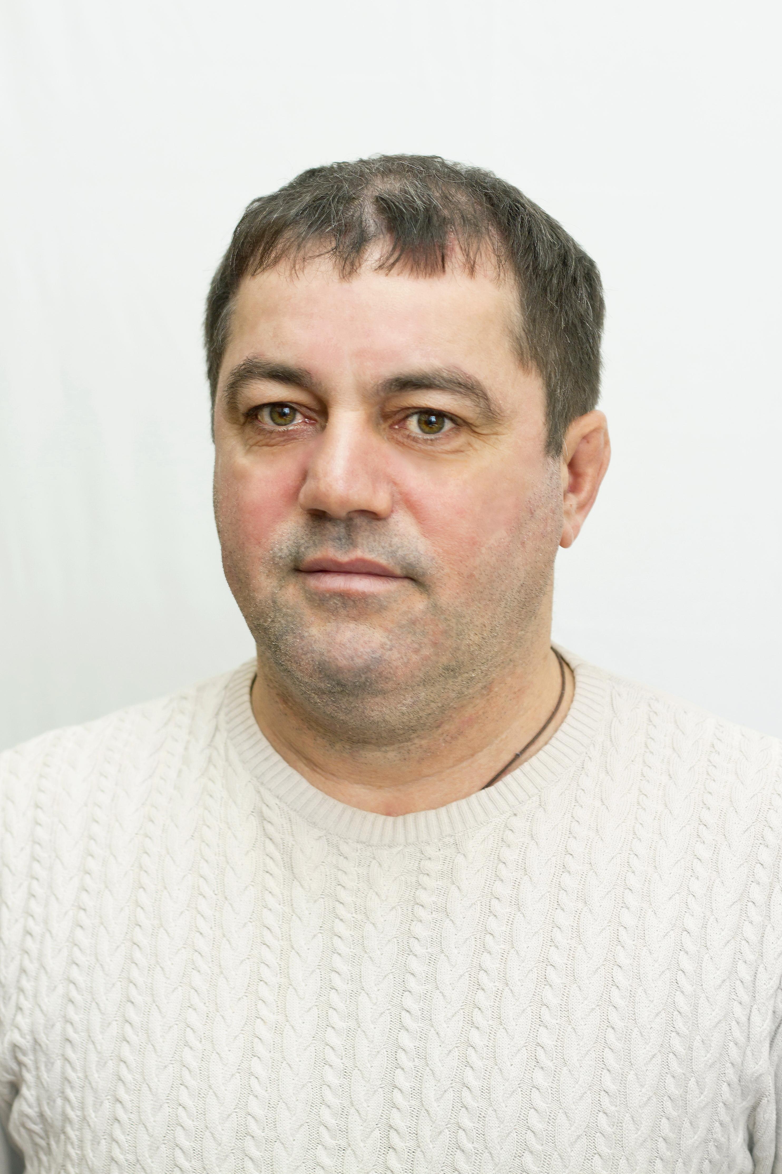 Бухмиллер Сергей Викторович : тренер по вольной борьбе