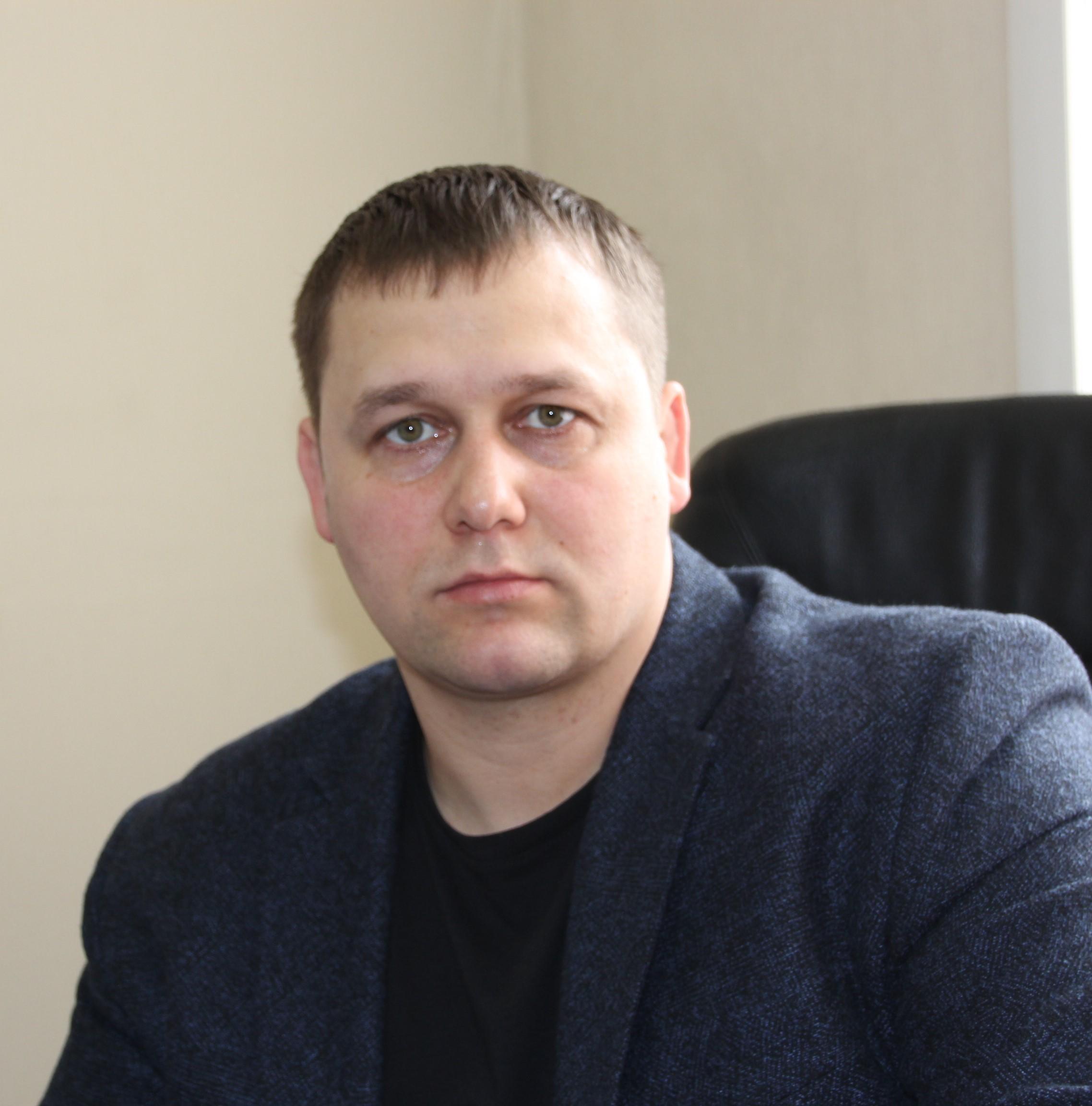 Директор СШОР