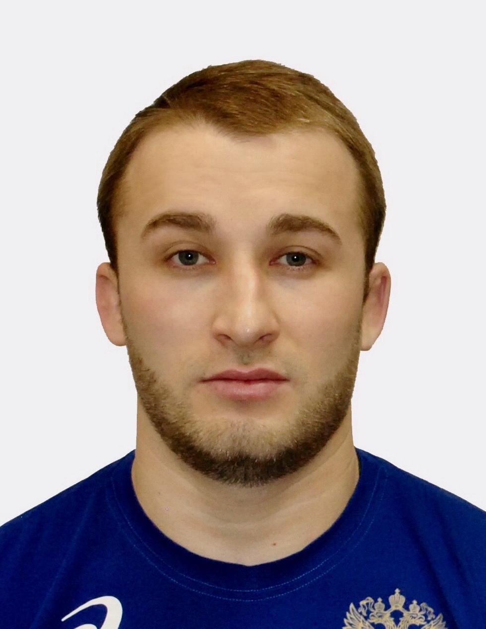 Ивашко Илья Васильевич : Тренер по вольной борьбе