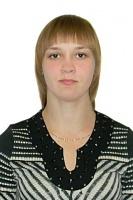 Брайко Наталья Михайловна : тренер по вольной борьбе