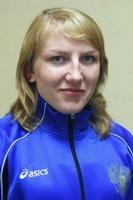 Казимирская (Кисель) Ирина Антоновна : тренер по вольной борьбе