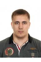 Кулиш Дмитрий Геннадьевич : тренер по вольной борьбе