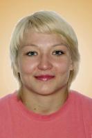 Любовь Сальникова : Мастер спорта международного класса (МСМК)