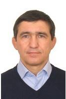 Секлецов Владимир Николаевич : тренер по вольной борьбе