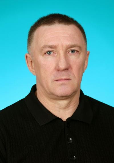 Кутчер Владимир Волоткович : тренер по греко-римской борьбе