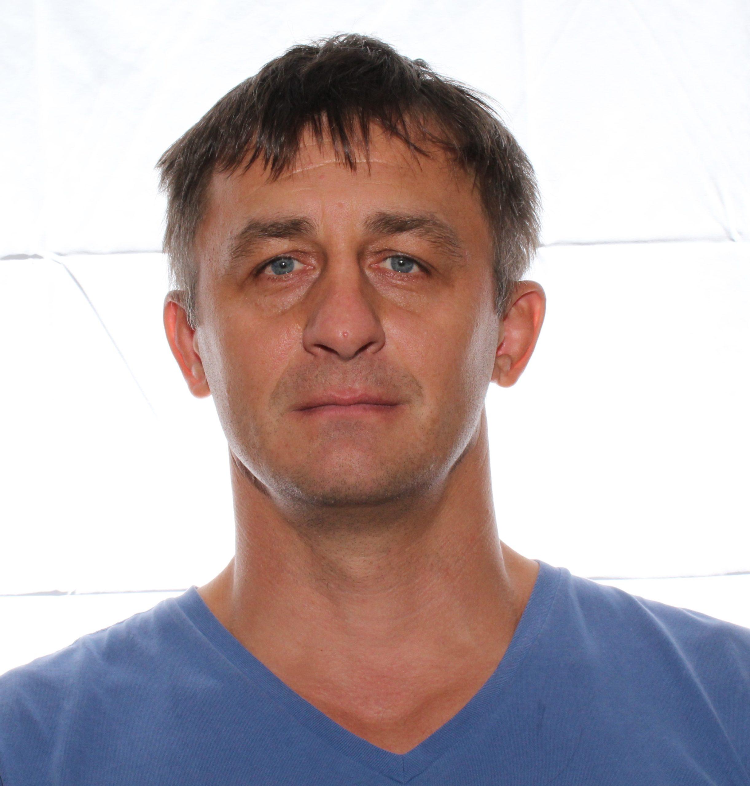 Погорелов Сергей Альбертович : Тренер по вольной борьбе